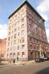 This is  where I grew up. 200 Hicks Street, Brooklyn Heights, NYC  This was my home town.  We lived on the entire top floor.