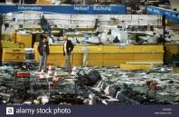 Frankfurt Airport Bombing June 19 1985