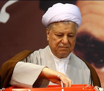 zz Akbar Hashemi Rafsanjani zz 4th president of iran cousin of cyrus hashemi