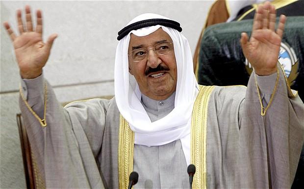 zz amir of kuwait zz
